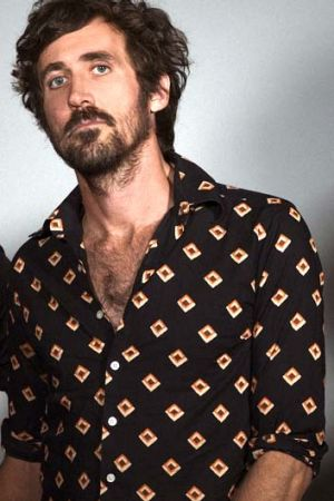 """""""I always hated formalities and rules"""": Gareth Liddiard."""