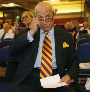 Suspended: Godfrey Bloom.
