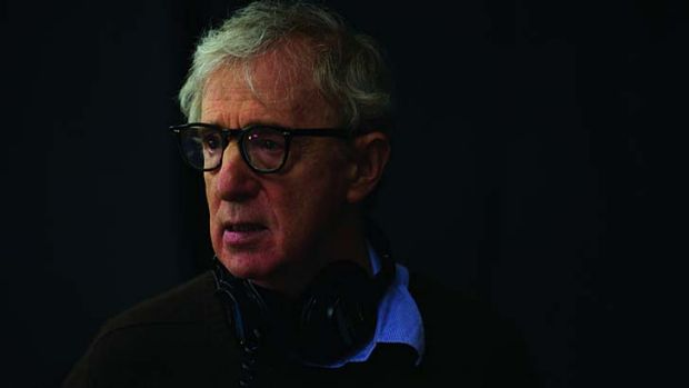 Woody Allen: his adopted daughter claims he sexually abused her.