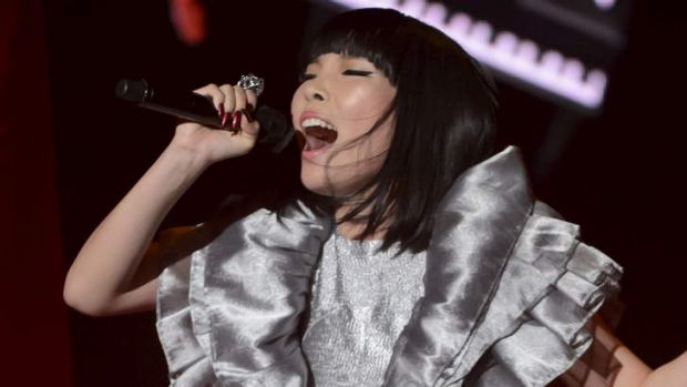 Australia's own pop star Dami Im is a sign of things to come.