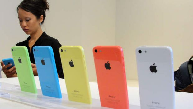 Apple's iPhone needs to perform in China to reassure investors.