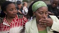Troops search rubble for Kenya attack victims (Video Thumbnail)