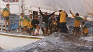 AMERICA'S CUP 1983. AP
