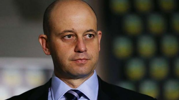 """I was trying to look after a young and vulnerable family,  and I did that and I'd do it again"": Todd Greenberg."