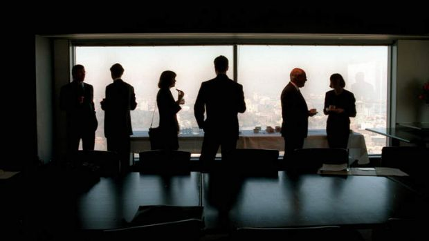 Career networking shares most of the attributes of job bribery.