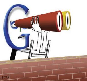 Google argues that non-Gmail users have no expectation of privacy when corresponding with Gmail users.