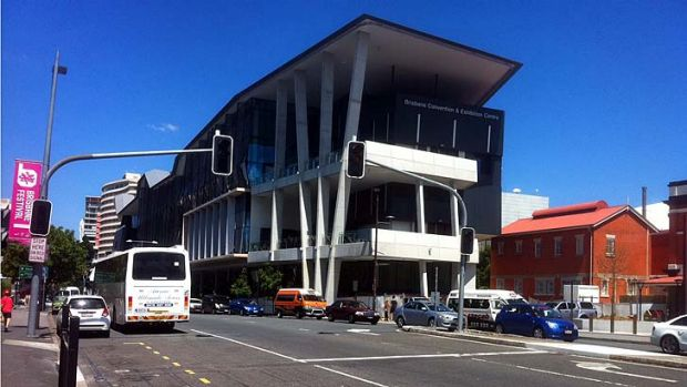 A microbrewery will be built in the Brisbane Convention and Exhibition Centre at South Bank.