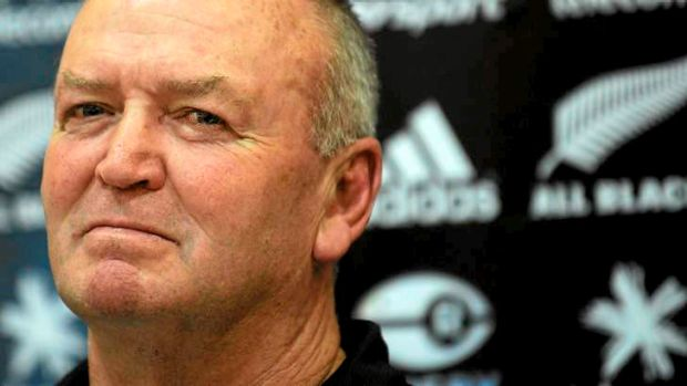 Critic: Graham Henry has been outspoken this season over the standard of refereeing.