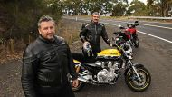 Bikers beat fine after 'reckless' police operation (Video Thumbnail)