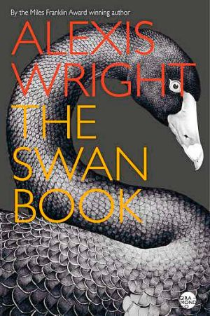 <i>The Swan Book</i> by Alexis Wright.