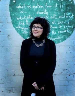 Valentine rules: Playwright Alana Valentine is three times a winner at the Australian Writers Guild awards and ...