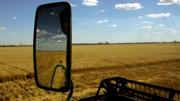 GrainCorp's share price is trading well below the implied bid value, which has attracted the interest of some investors.