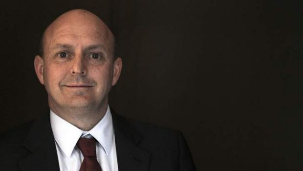 Richard Denniss doesn't take economic advice for granted.