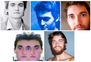 Unlikely suspect: founder Ross William Ulbricht's Facebook page.