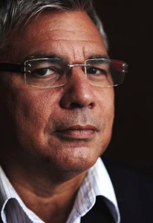 "Warren Mundine: Said to have ""sold out""."