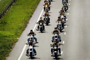 Queensland proposes tough new anti bikie laws