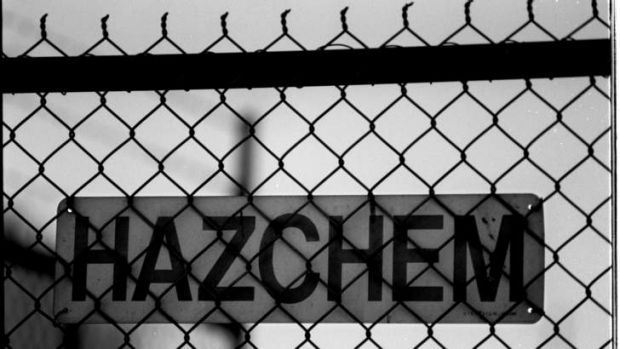 Hazchem: will the future of the nail industry be compared to the asbestos industry of the past?