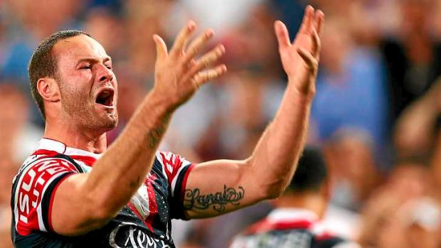 Boyd Cordner has capped off a breakthrough season with a call up to the Kangaroos squad.