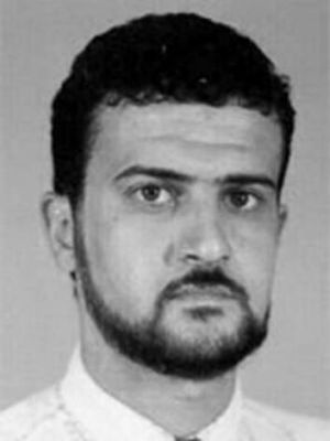 Anas al-Liby in an undated FBI handout photo.