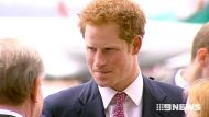 Prince Harry in Perth (Video Thumbnail)
