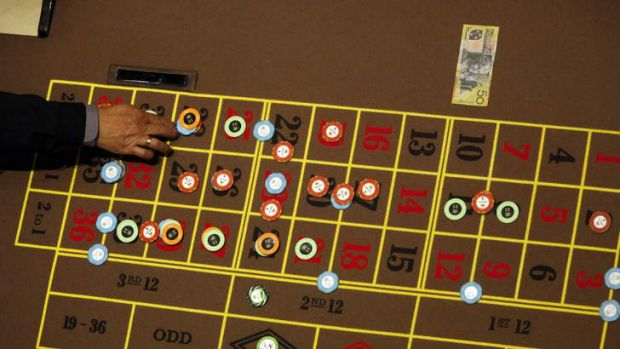 The state government is still deciding whether to allow a second casino licence in Brisbane.