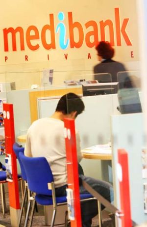Medibank: Readying for privatisation.