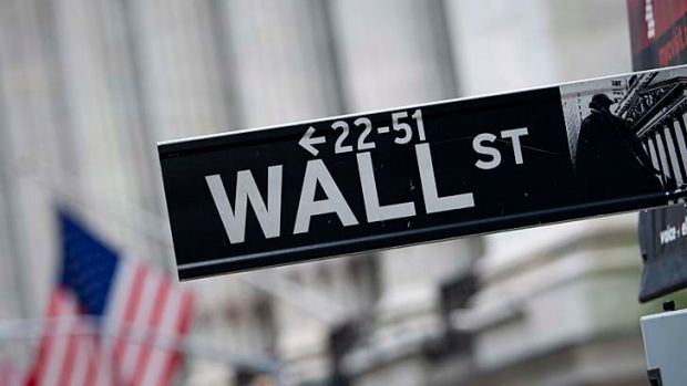 Wall Street has been on a record run.