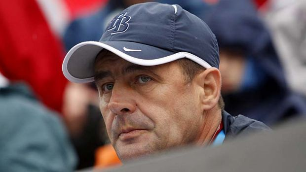 John Tomic will make way for a new coach.