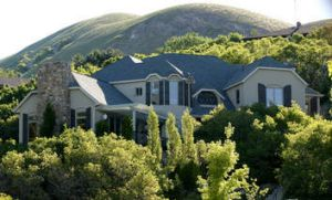 Taken … the home in Salt Lake City from which Elizabeth was abducted.