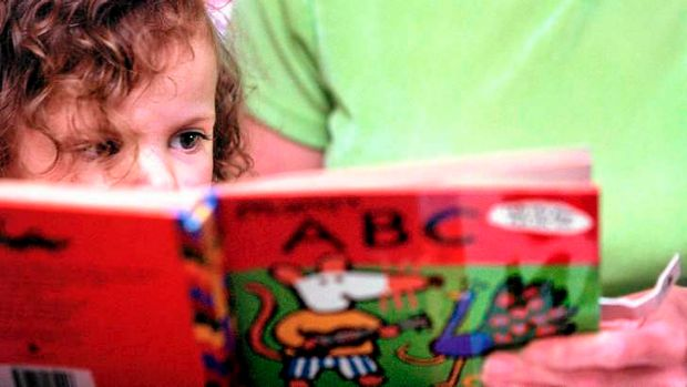 Researchers have suggested a strong reading ability will enable children to absorb and understand new information and ...