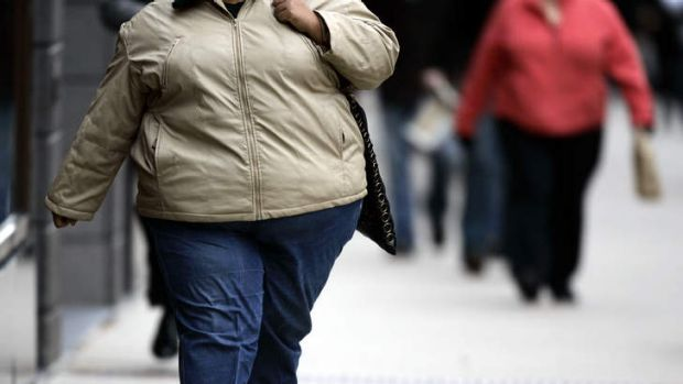 The government will publish its plan to tackle Canberra's growing rates of obesity.