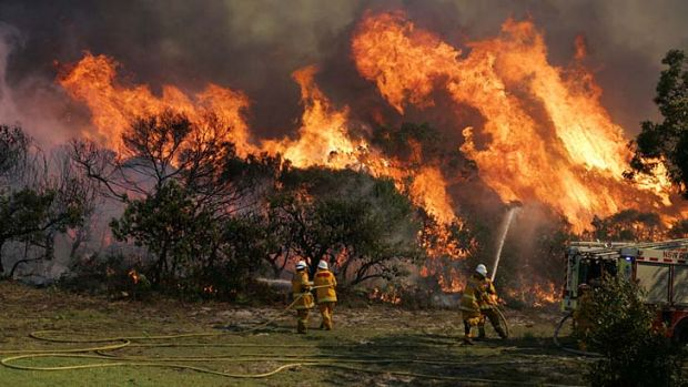43 Cars Destroyed In Homebush Fire