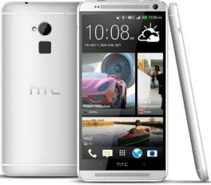 All angles: HTC One max.
