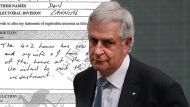 Expenses scandal widens (Video Thumbnail)