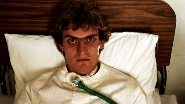The 1978 horror/thriller movie featuring Robert Thompson as the eponymous Patrick, a coma patient with sinister psychic ...