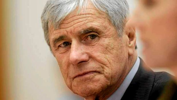 Google needs to pay more tax, Kerry Stokes says.