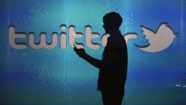 Twitter's user growth is stalling, having only grown 7 per cent in the most recent quarter.