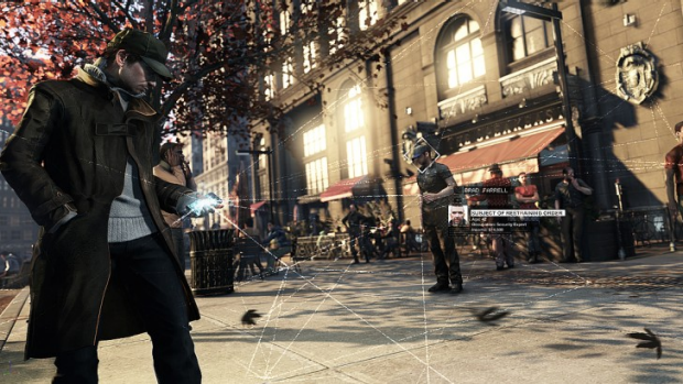 Watch Dogs was meant to be a next-generation launch title, but it's been delayed until mid-2014.