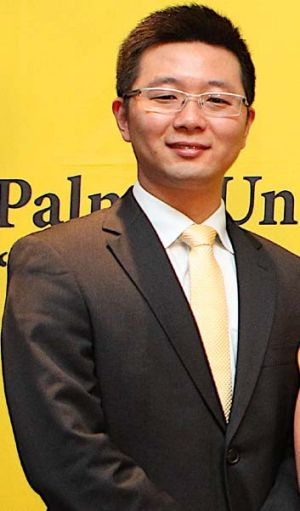 The September election delivered Dio Wang as the only PUP senator for WA before a recount saw him lose the spot.