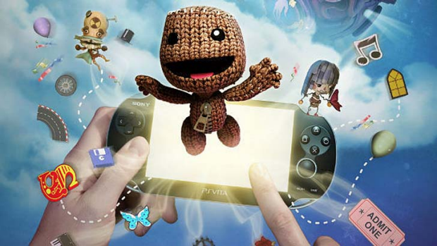 LittleBigPlanet for Sony PlayStation Vita.