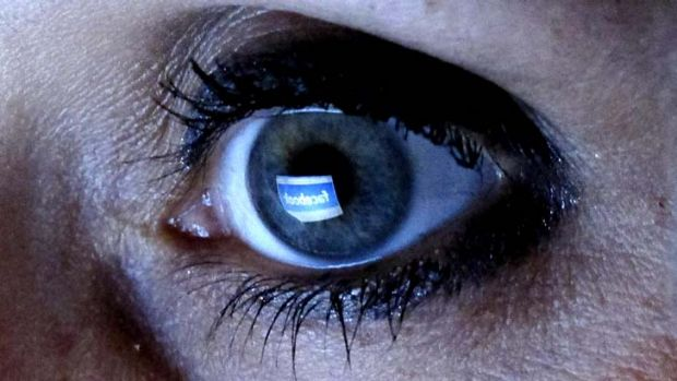 Facebook: The social network has lifted a ban on graphic violence