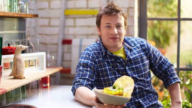 jamie oliver 39 s italian eatery close to opening in canberra. Black Bedroom Furniture Sets. Home Design Ideas