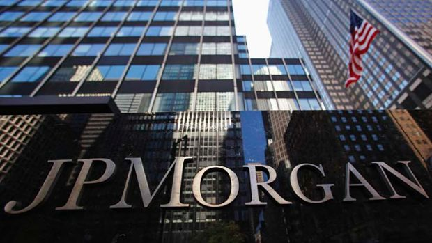 Documents show how the Fed gave JPMorgan Chase a free hand to expand in businesses like electricity that are typically ...