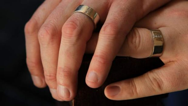 Marriage is based on difference, not sameness, writes, John Woods