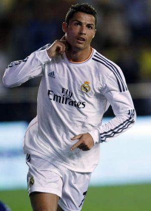 Cristiano Ronaldo: the best player Ferguson ever managed.