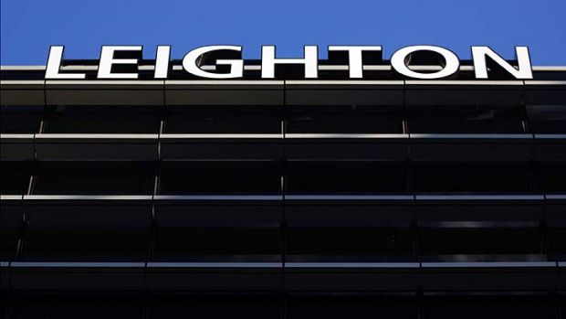 Leighton Holdings: Senior staff have been sacked, as a result of the company's latest scandal.