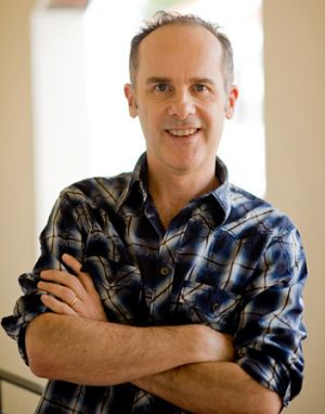 Tom Gleisner will host <i>Have You Been Paying Attention?</i>