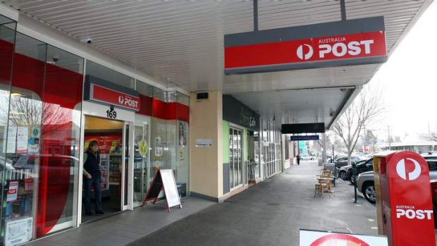 Labor and the unions have criticised the idea that the postal service should be privatised.