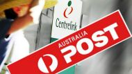 EMPLOYMENT.MELB.020507.AFR.PIC BY ERIN JONASSON.  GENERIC HOLD FOR FILES.  *First use AFR PLEASE* , CENTRELINK generic ...