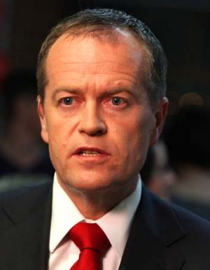 Worried an endless focus on the carbon tax would distract from serious flaws in the Direct Action policy: Labor leader ...